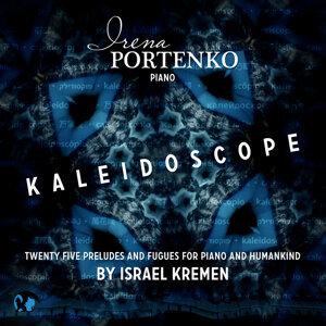 Irena Portenko 歌手頭像