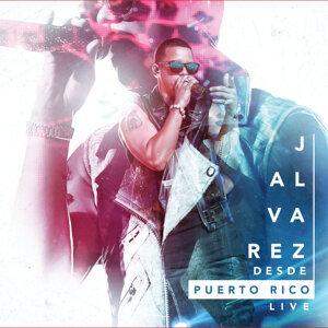 J Alvarez 歌手頭像
