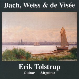 Erik Tolstrup 歌手頭像