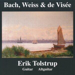 Erik Tolstrup