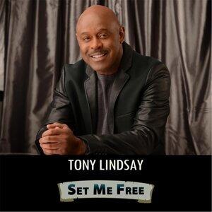 Tony Lindsay 歌手頭像