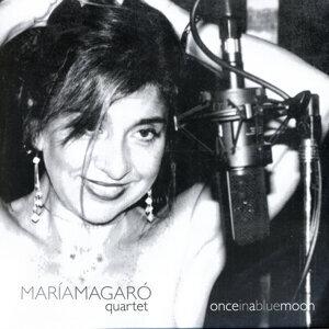 María Magaró Quartet 歌手頭像