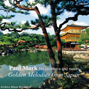 Paul Mark, His Orchestra & Voices 歌手頭像