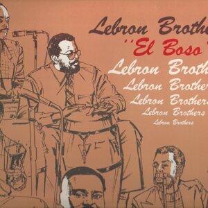 Lebron Brothers 歌手頭像
