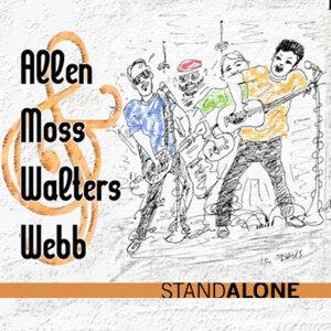 Allen, Moss, Walters & Webb 歌手頭像