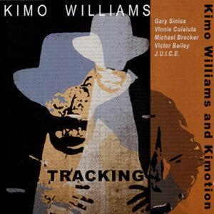 Kimo Williams 歌手頭像