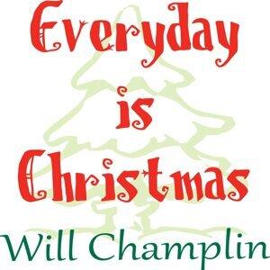 Will Champlin 歌手頭像