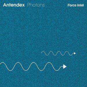 Antendex 歌手頭像
