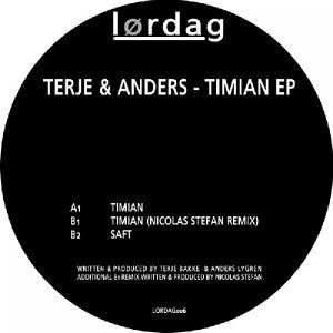 Terje, Anders 歌手頭像