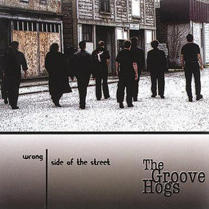 The Groove Hogs 歌手頭像