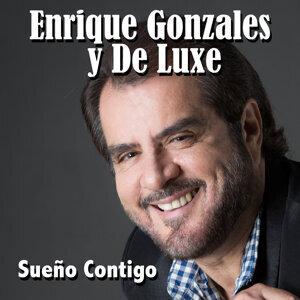 Enrique Gonzales y De Luxe 歌手頭像