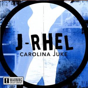 J-Rhel 歌手頭像
