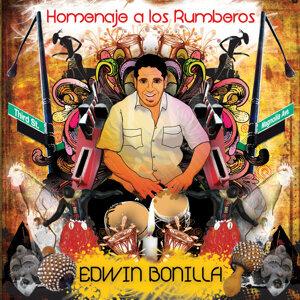 Edwin Bonilla 歌手頭像