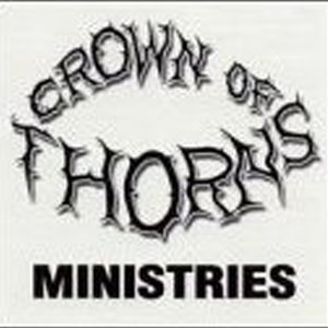 Crown of Thorns Ministries 歌手頭像