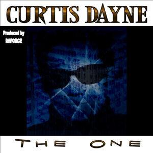Curtis Dayne 歌手頭像