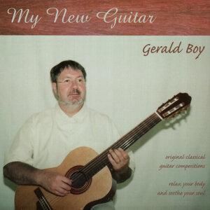 Gerald Boy 歌手頭像