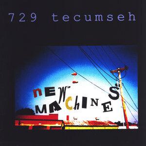 New Machines 歌手頭像