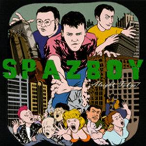 Spazboy