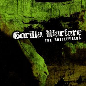 Gorilla Warfare 歌手頭像