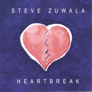 Steve Zuwala 歌手頭像