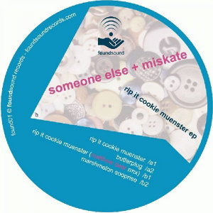 someone else + miskate