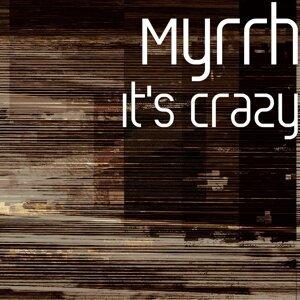 Myrrh 歌手頭像