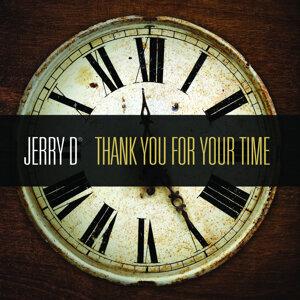 Jerry D 歌手頭像