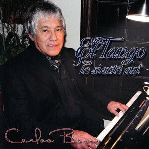 Carlos Bosio 歌手頭像