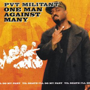 Pvt Militant 歌手頭像