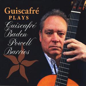 Jaime Guiscafre' 歌手頭像