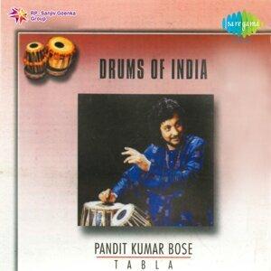 Kumar Bose 歌手頭像