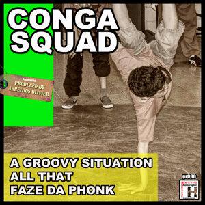 Conga Squad 歌手頭像