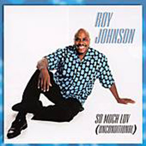 Roy Johnson