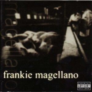 Frankie Magellano 歌手頭像