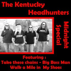 The Kentucky Headhunters 歌手頭像