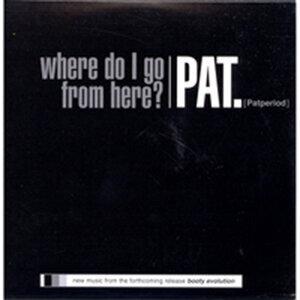 PAT. [Patperiod] 歌手頭像