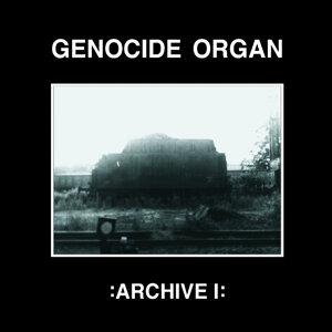 Genocide Organ 歌手頭像