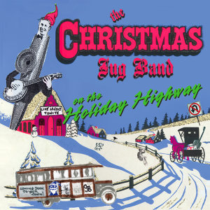 The Christmas Jug Band 歌手頭像