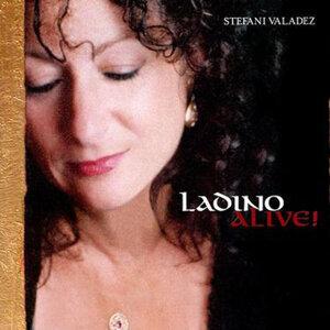 Stefani Valadez