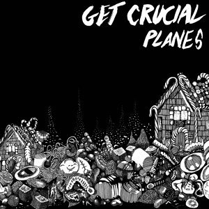 Get Crucial 歌手頭像