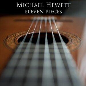 Michael Hewett 歌手頭像