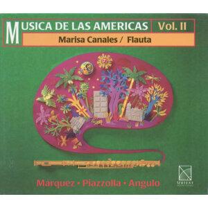 Marisa Canales 歌手頭像