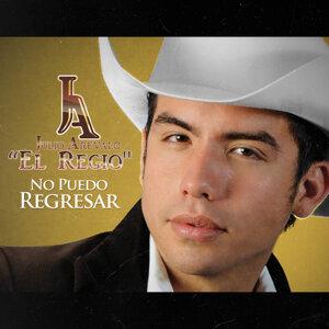 "Julio Arevalo ""El Regio"" 歌手頭像"