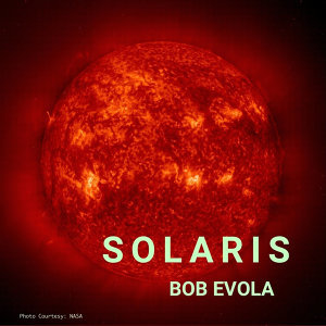 Bob Evola 歌手頭像