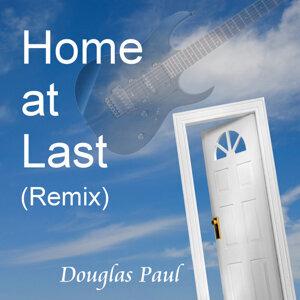 Douglas Paul 歌手頭像