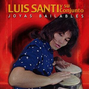 Luis Santi y su Conjunto 歌手頭像