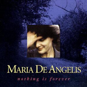 Maria De Angelis 歌手頭像