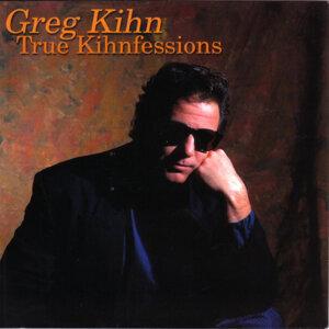 Greg Kihn 歌手頭像