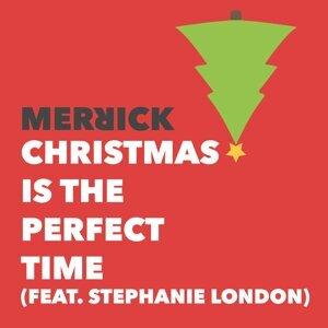 Merrick 歌手頭像