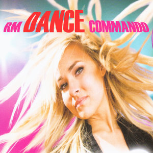 RM Dance Commando 歌手頭像